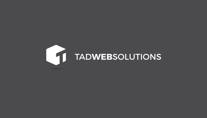 Tad Web Solutions Rebrand
