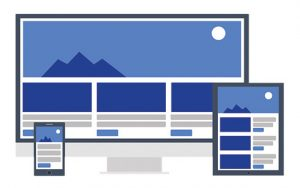 Responsive Web Design - Optimising Your Website