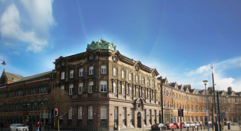 Commerce House Building